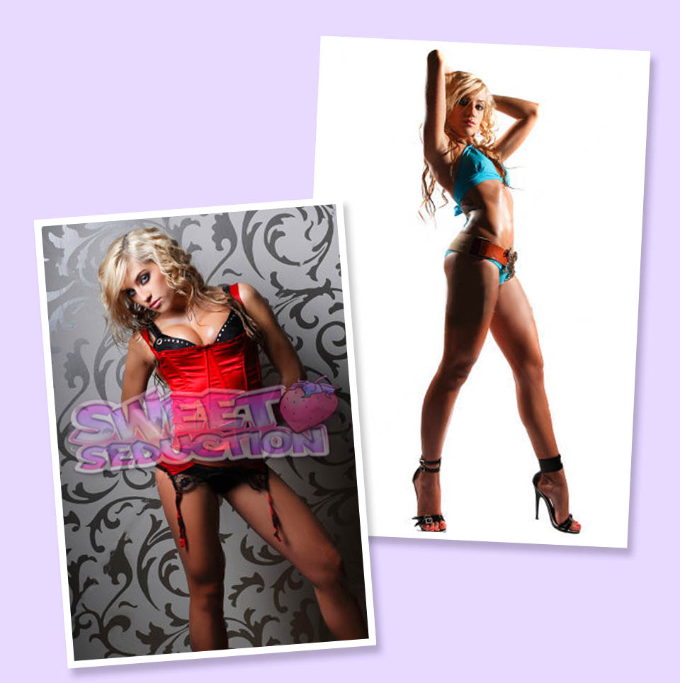 Sweet Seduction Chicago Strippers Strip Club