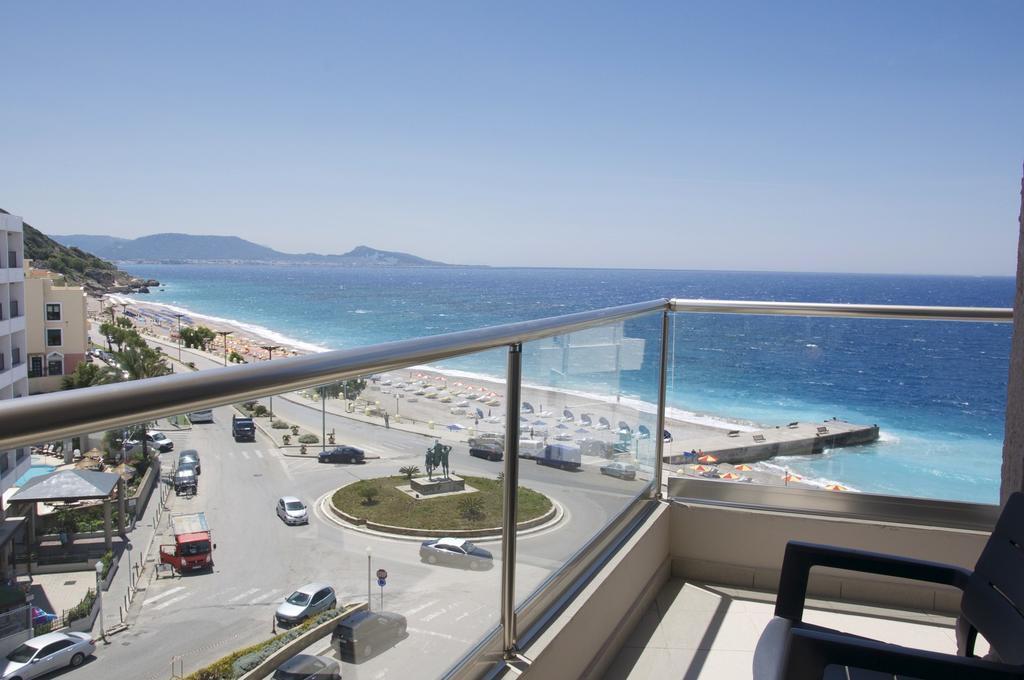 Hotels Rhodes Love Greece In