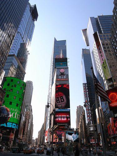 Time Manhattan Day Fun