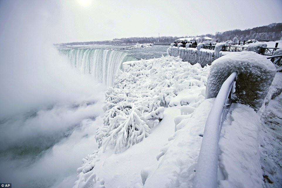 Niagara Falls Woman In Pic Seeking Man