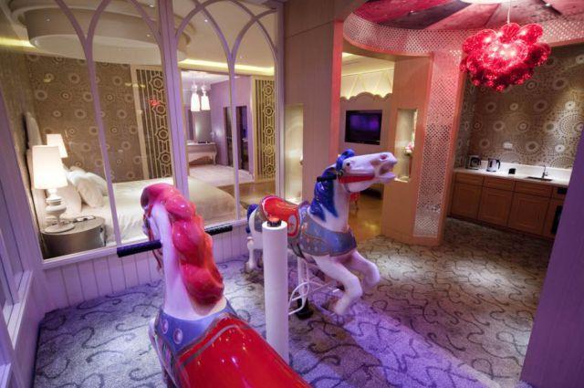 Posting Giulia Love Villa Hotel Hotels Tokyo