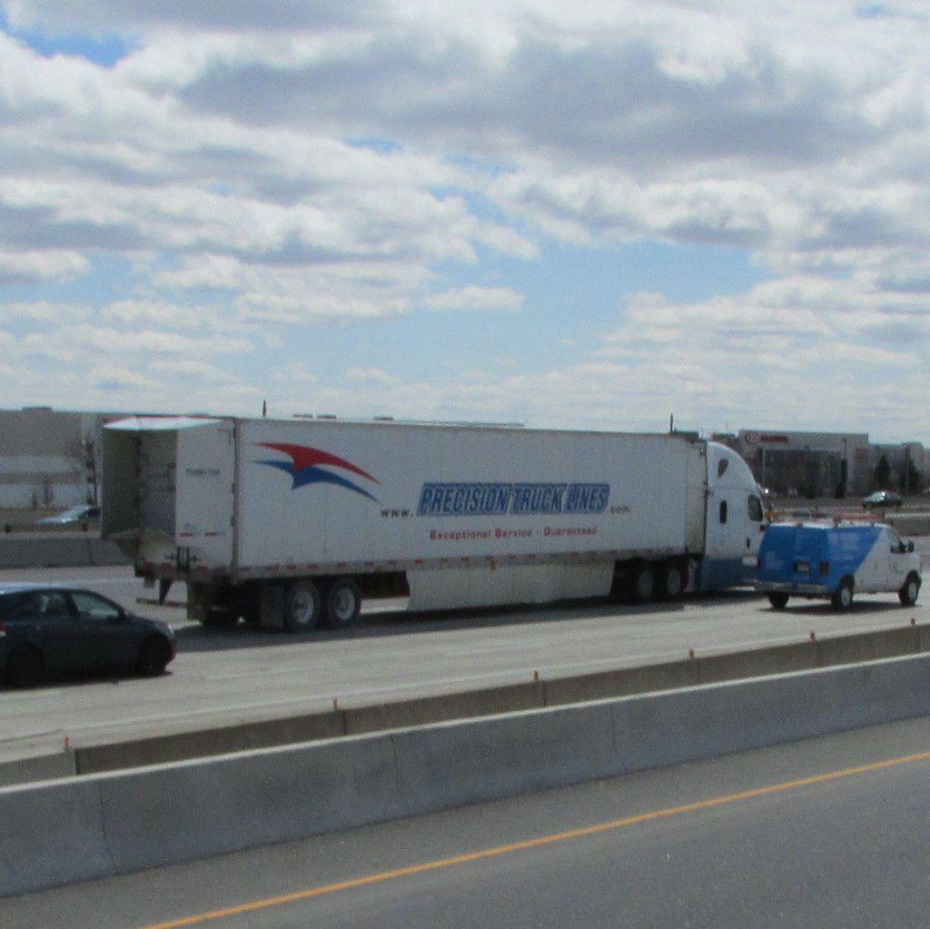 Boost 401 Hwy Escort St Mississauga Car Hurontario In