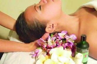Thai Massage Whistler