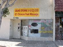 Granada Thai Massage