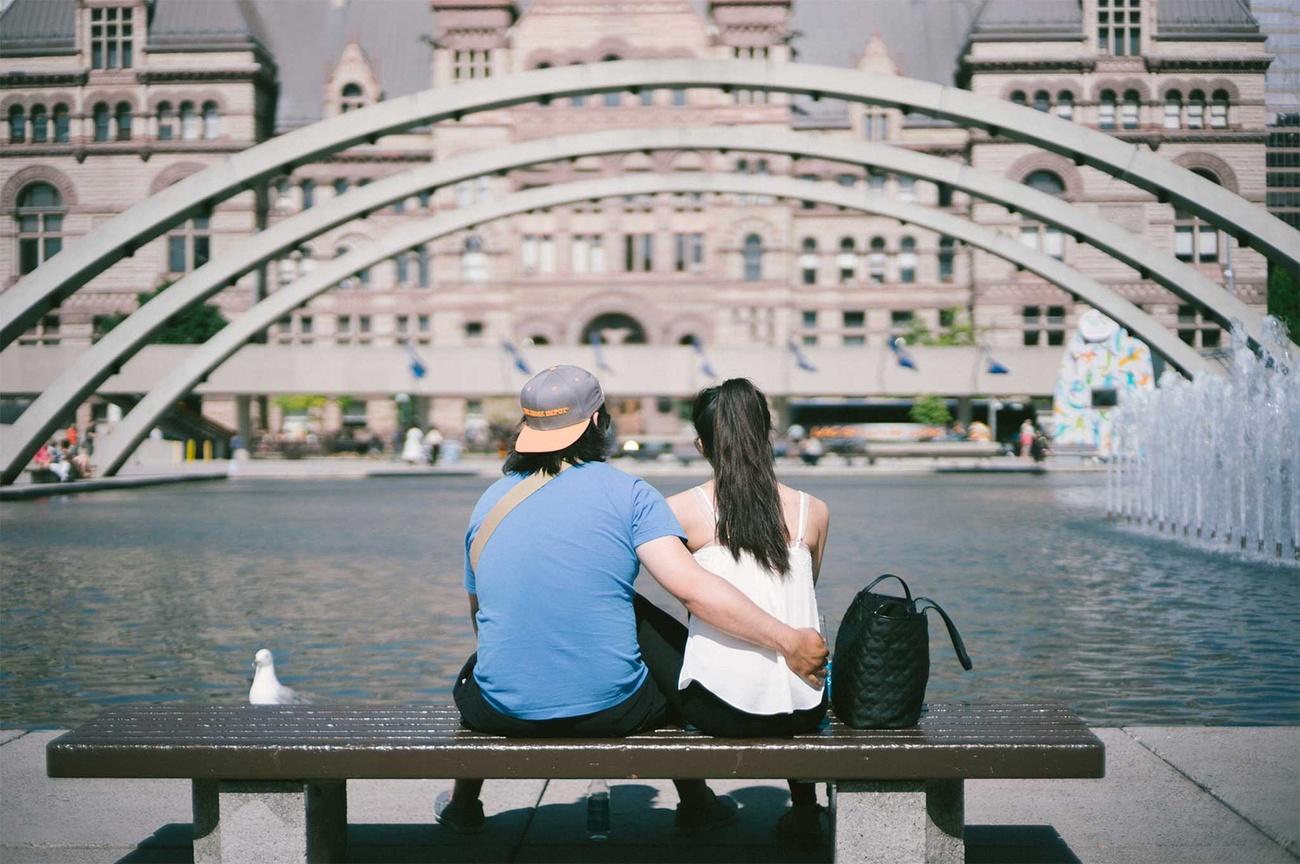 Christian Online Dating Toronto