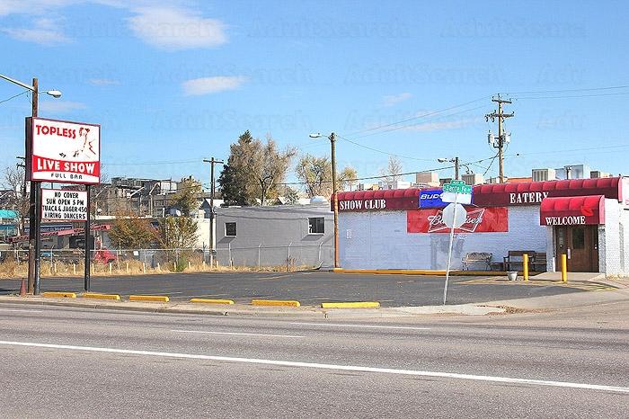 Bramalea Strip Club Colorado