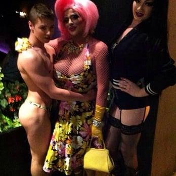 Canada Regina Gay In Club