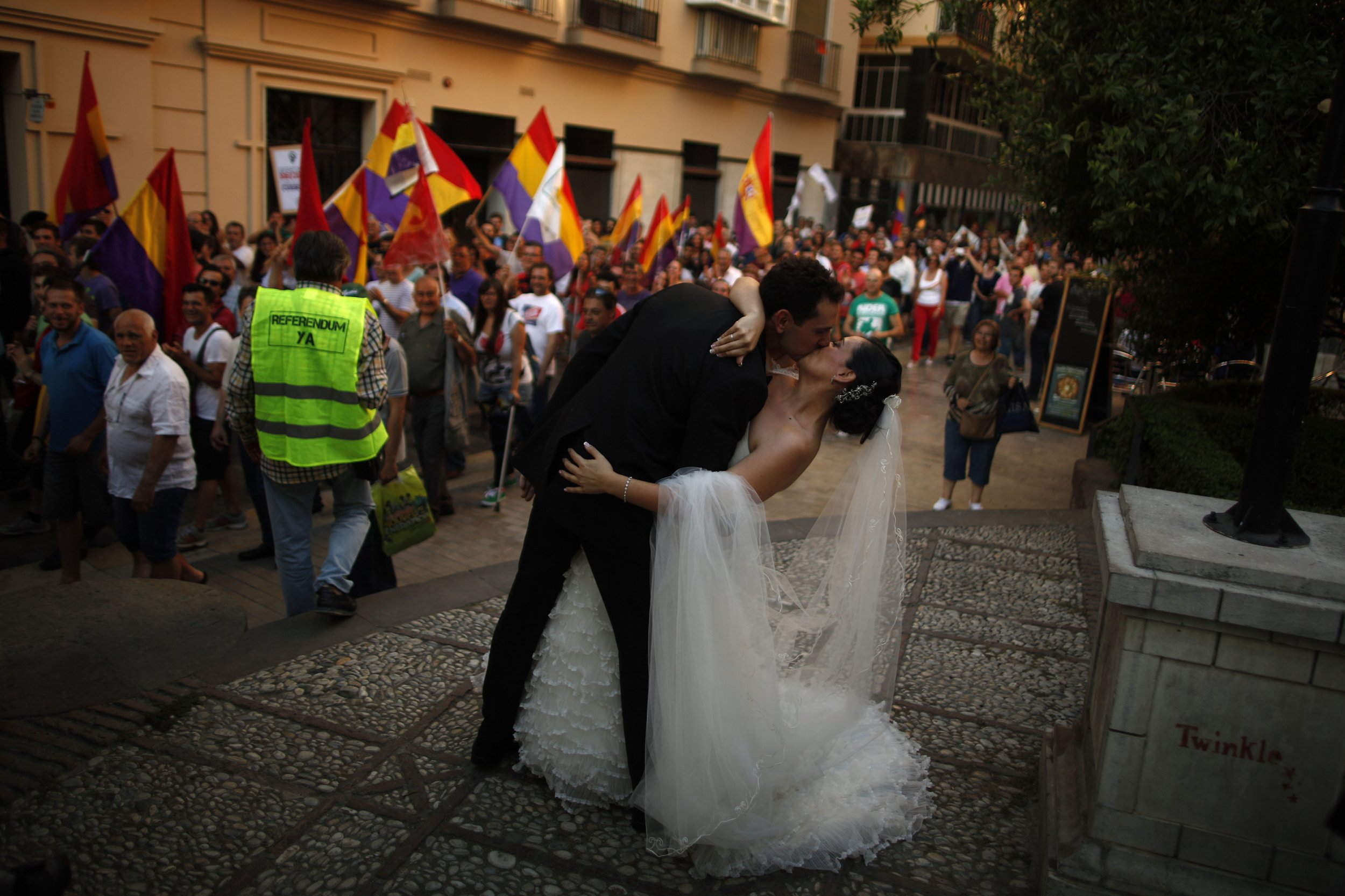 Spanish Divorced Ons Dating In Toronto
