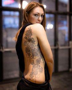 Girls Escort Tattoo Halifax