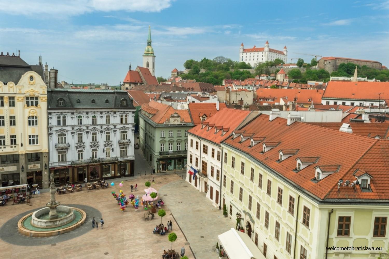 Slovakia Bratislava Love In Hotels