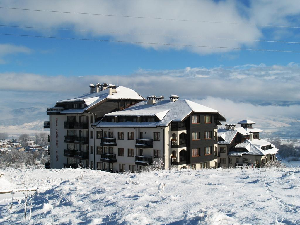 Love Hotels In Bansko Bulgaria
