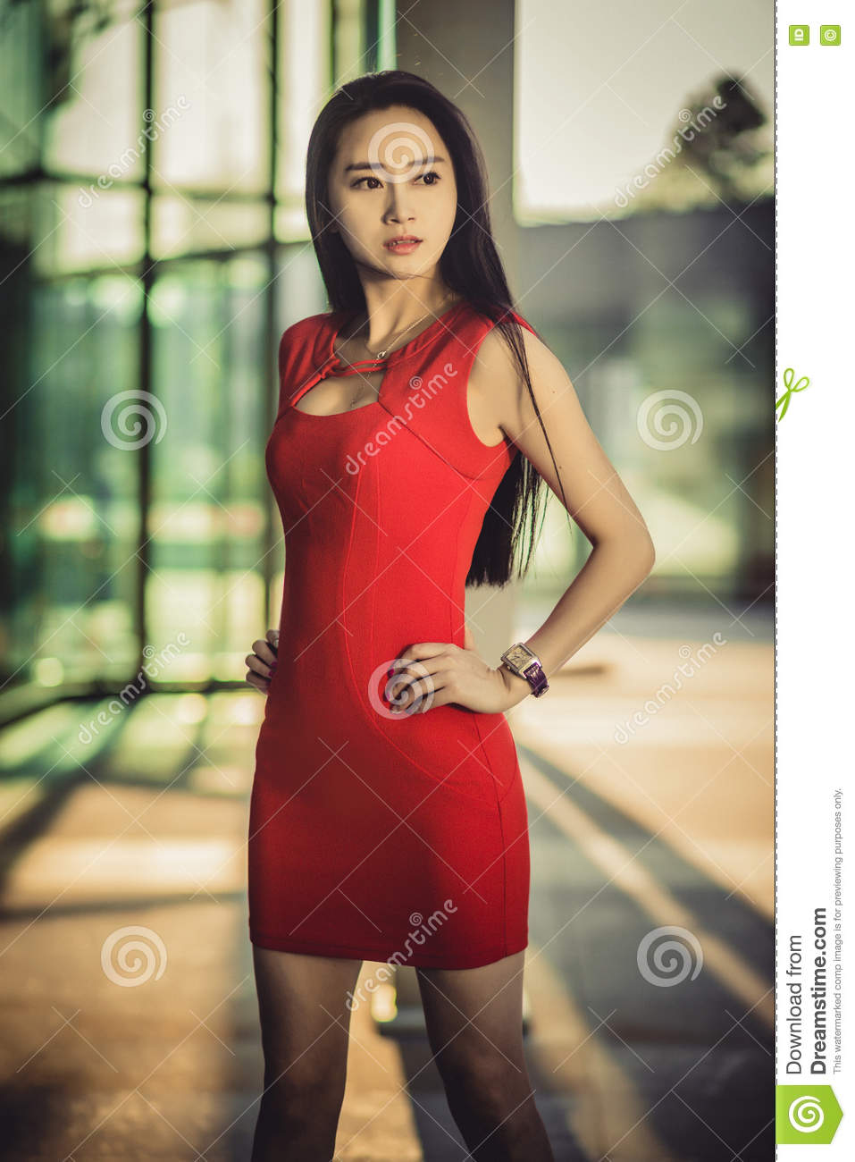 Red Girls Vancouver Escort