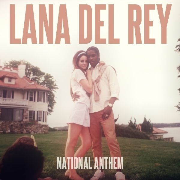 Is A Lyric Del Rey Also Lana Chemistry That