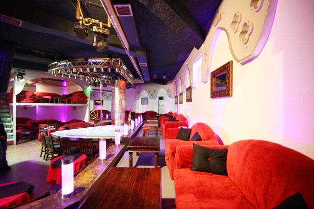 Medusa Chania Strip Club