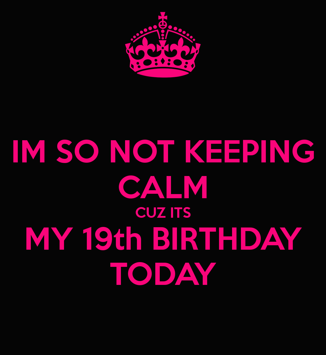 Fortuna My I So Birthday This Month Was Figured Its
