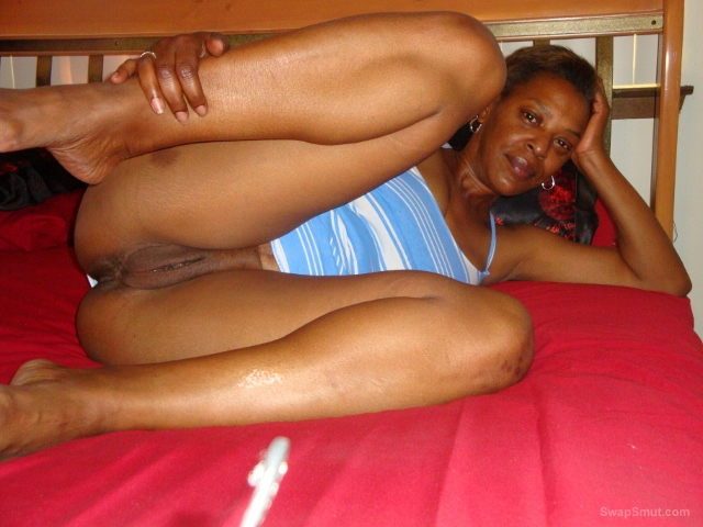 San Mature Black Antonio Couple