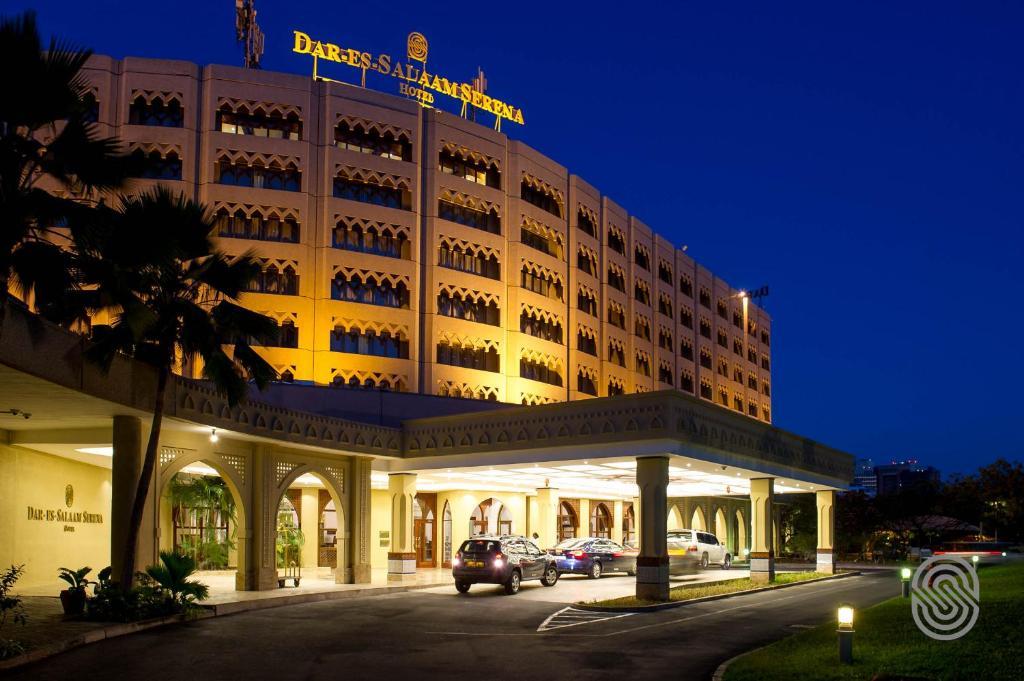 Queensland In Dar Es Love Tanzania Hotels Salaam
