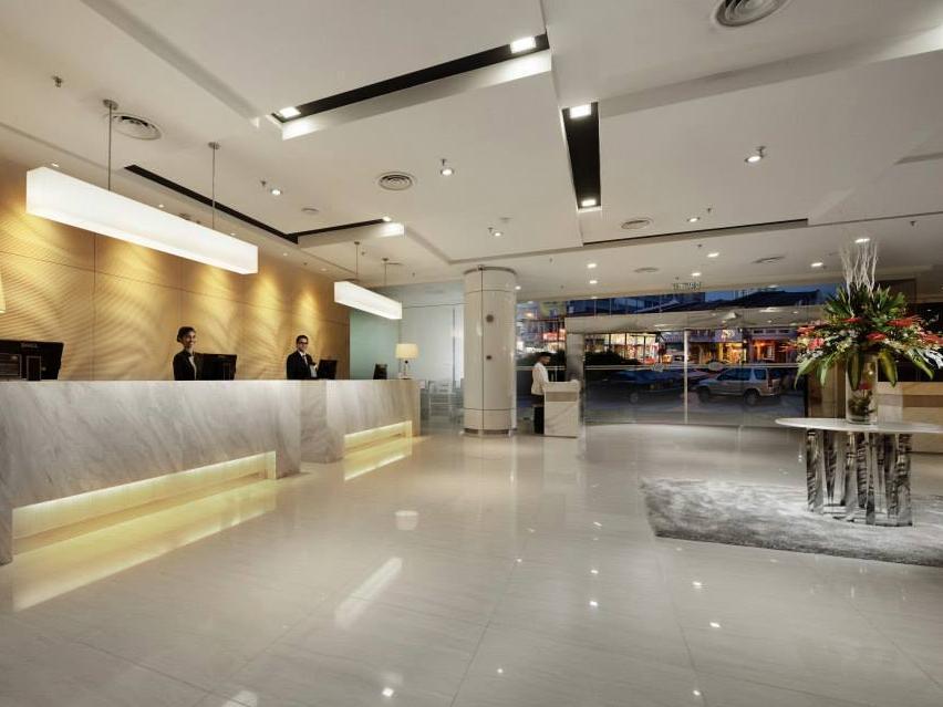 Minggood Hotel Kuala Lumpur Love Hotels