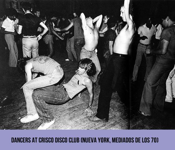 Glenolden Florence Crisco Gay Club