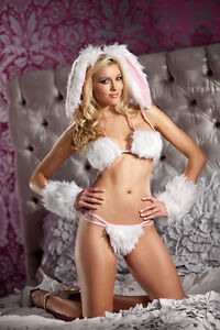 Upscale Favorite 24/7 Girls Bunny Available