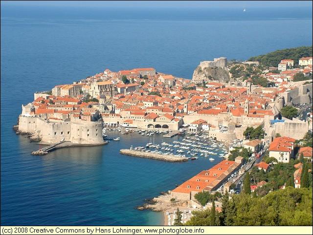 Majest Croatia In Split Massage Parlors