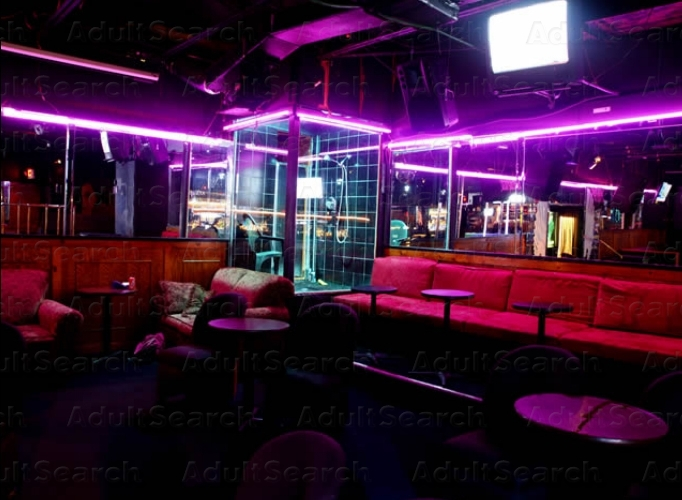 Club Vixens Miami Strip