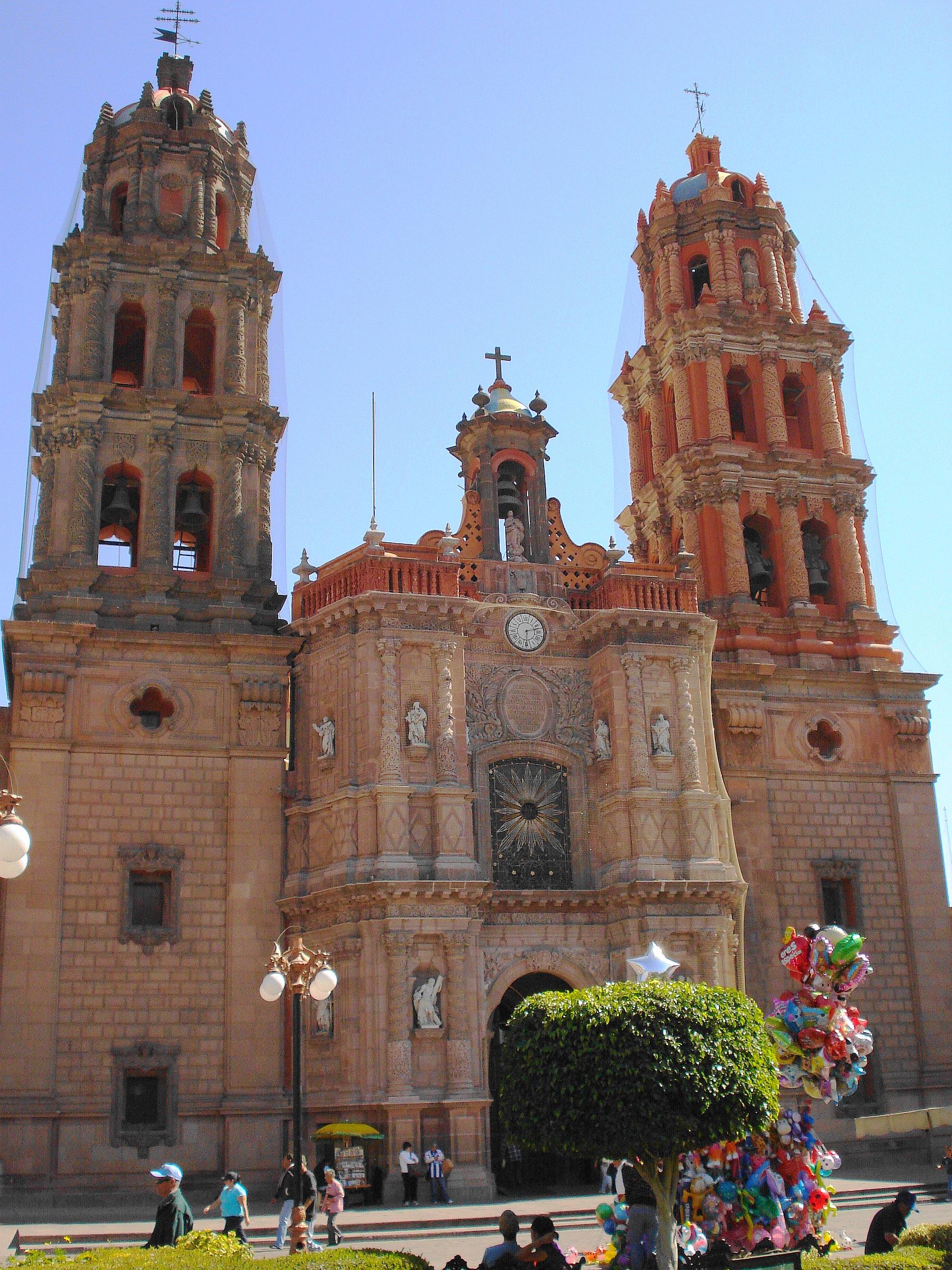Ons Potosi San Luis