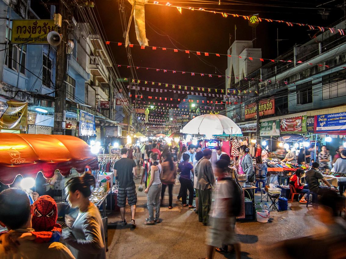 Sex Shops In Chiang Rai Thailand