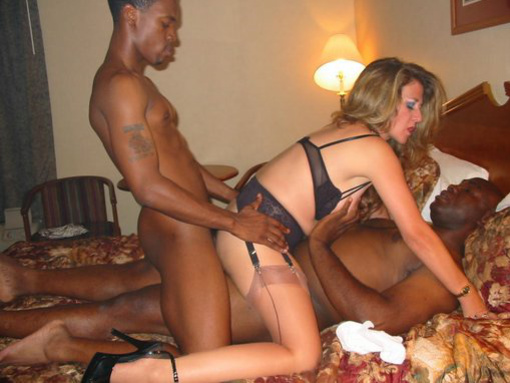 Bbc Gang Bang Group Seeking Real Fun Scottsdale