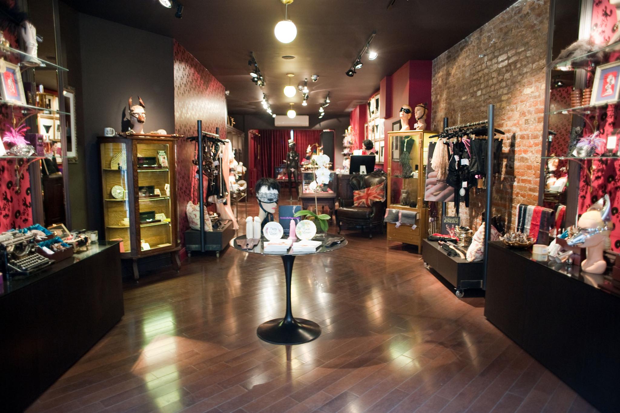 Petitevery Shops Harmony Store London Sex
