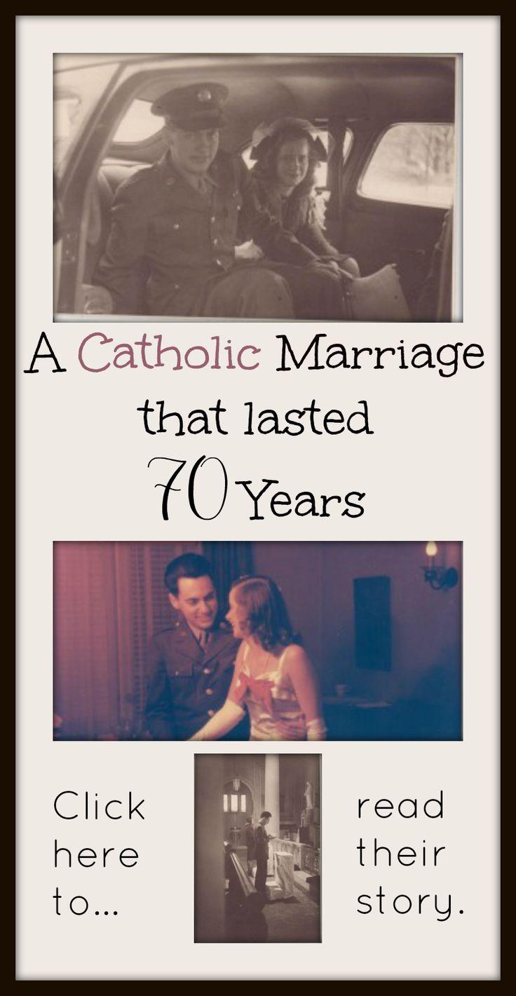 Married Catholic Dating Blond