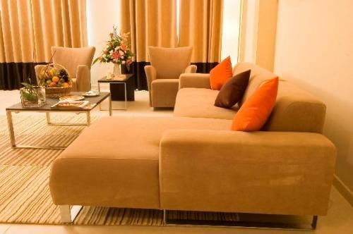 Dubai Parlors Arabic Grand Spa Massage In Hotel Lotus