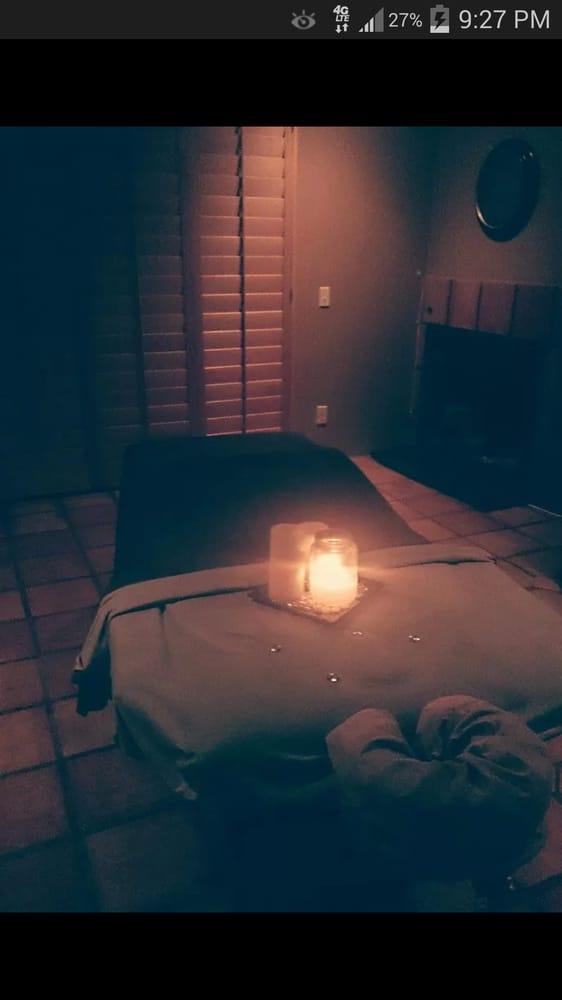 Springs Massage Palm Thai