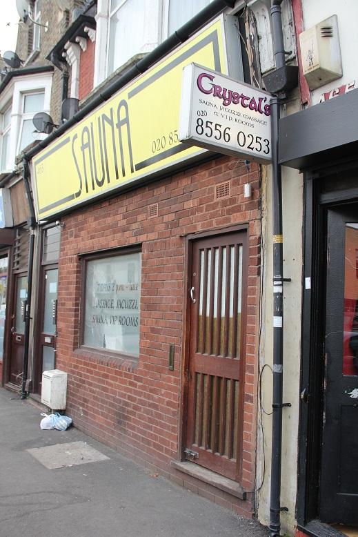 Parlors London Erotic Uk Massage