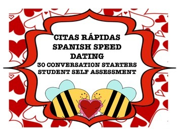 Spanish Buddhist Speed Dating