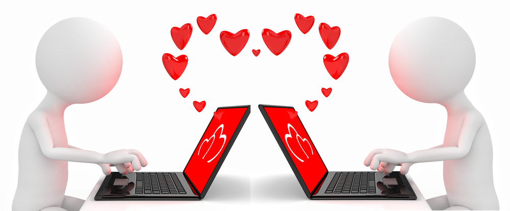 Online Dating With Courtship
