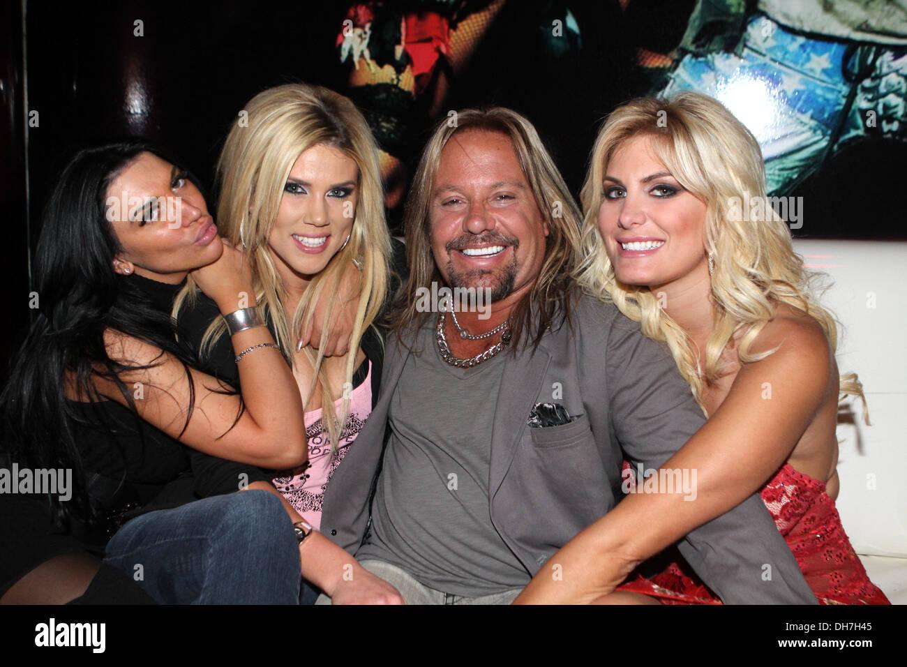 Babes Cabaret Las Vegas Strip Club