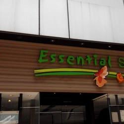 Angelica Hong Kong Massage Parlors Spa Essential