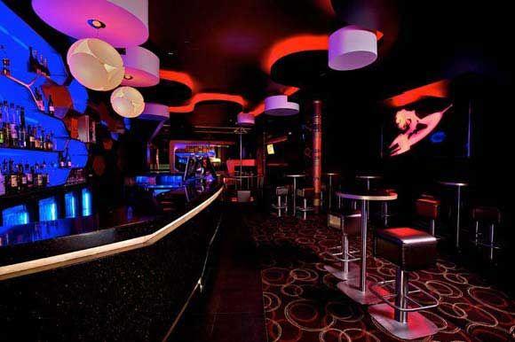 Brisbane Club Strip Confidential B