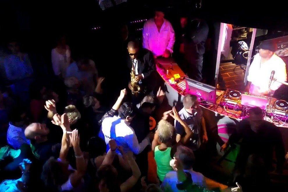 54 Nice Strip Club