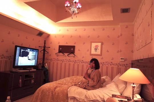 Hotels Tokyo Love Sekitei Meguro Club