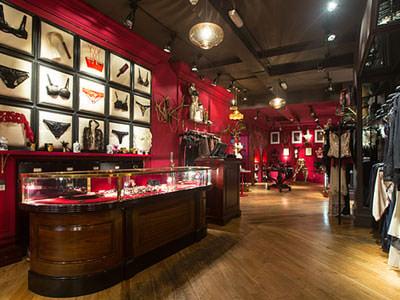 Allentown Shops Toronto Indonesia In Sex