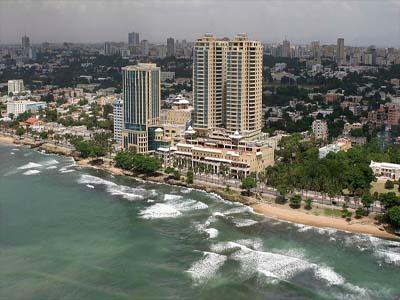 Downsview In Dominican Santo Republic Club Strip Domingo