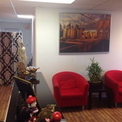 Muse Parlors Durham Uk In Massage