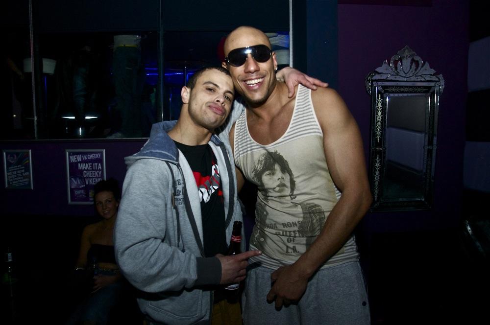Brasov In Uk Club Gay Bradford