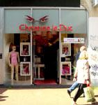 Rail Le Shops Christine Duc Alkmaar Sex