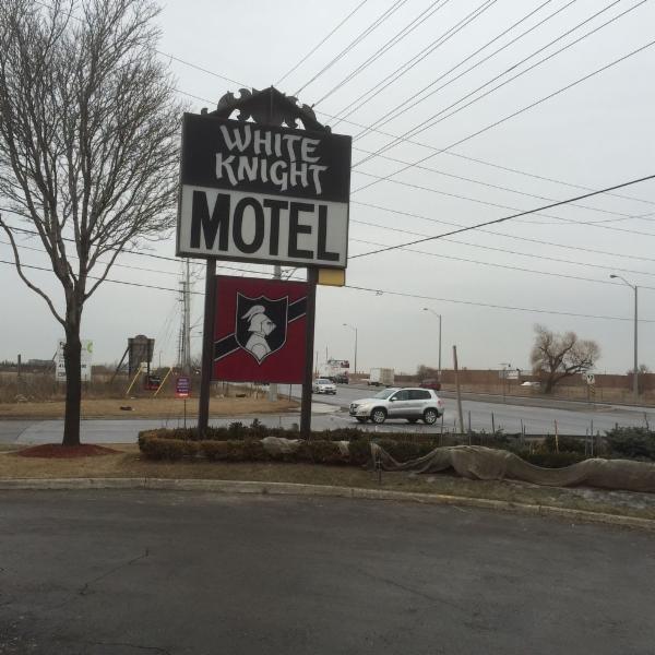 Superior E Rd Dixie Motel Dating And St Dundas