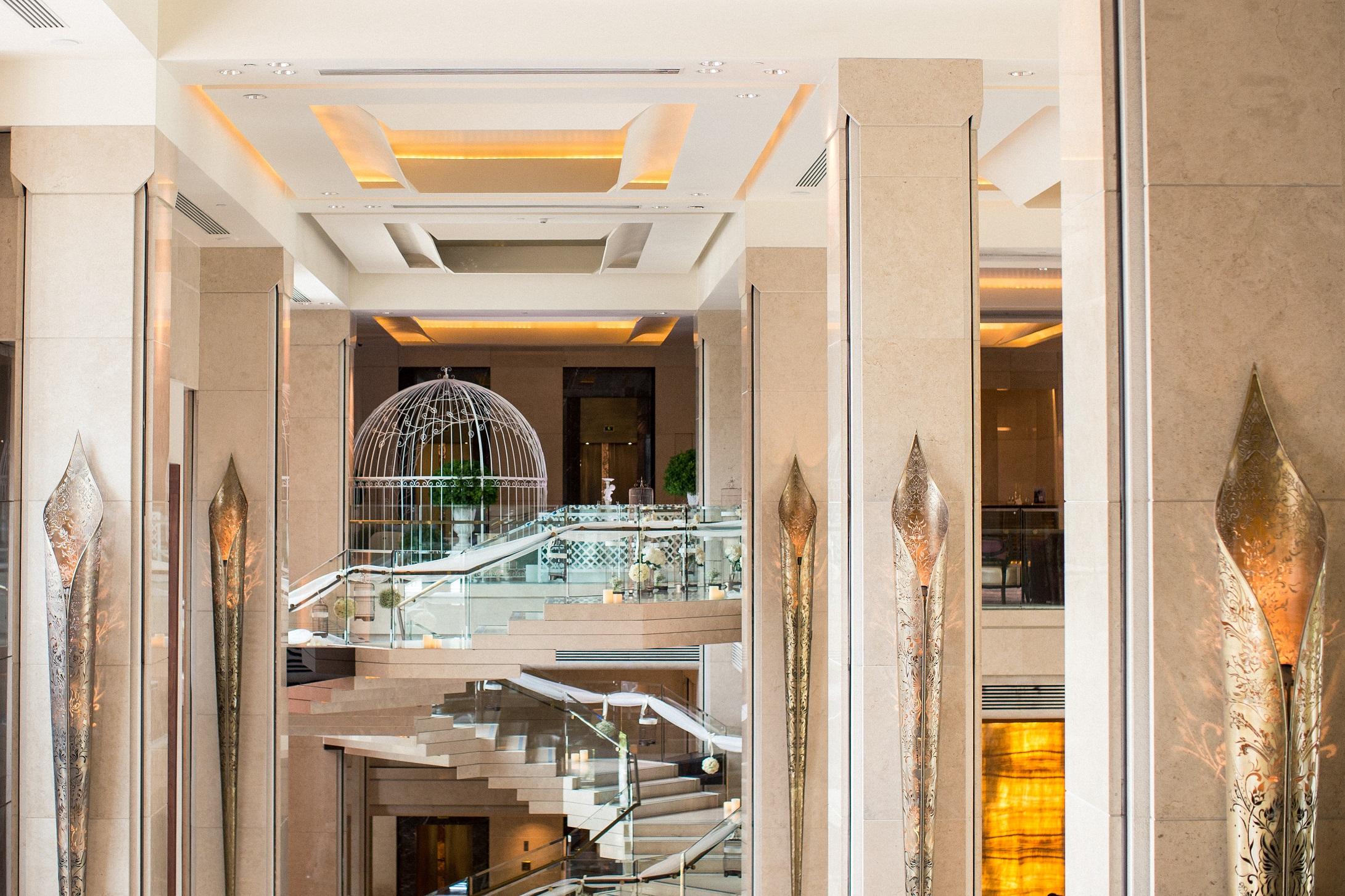 Heritage Bangkok Love Hotels