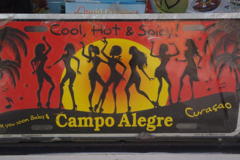 Brothels Curaao Campo Alegre