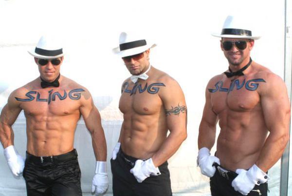 Gay Sling Vienna